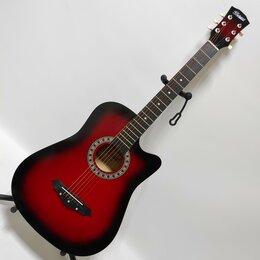 Акустические и классические гитары - Гитара новая, 0