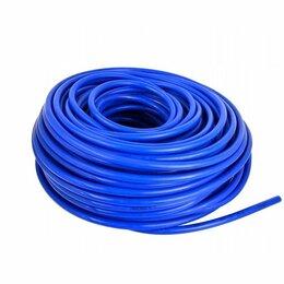 Аксессуары - Шланг полиуретановый, 10 мм (синий), 0