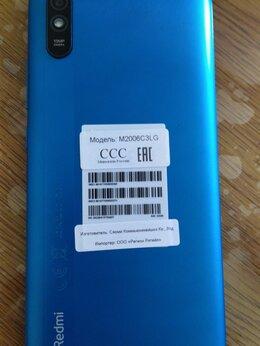 Мобильные телефоны - Смартфон  п Redmi9A , 0