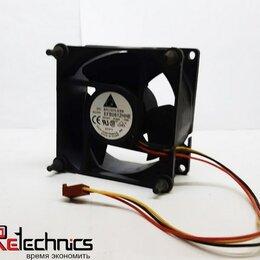 Кулеры и системы охлаждения - Вентилятор Delta EFB0812HHE, 0