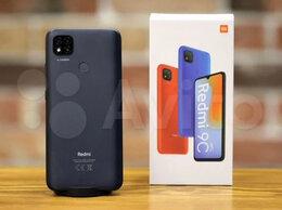 Мобильные телефоны - Xiaomi Redmi 9C 2/32Gb NFC Gray, 0
