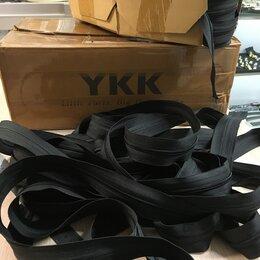 Аксессуары для палаток и тентов - Молния, бегунки YKK для палаток, 0