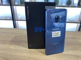 Мобильные телефоны - Samsung Galaxy S9+, 0