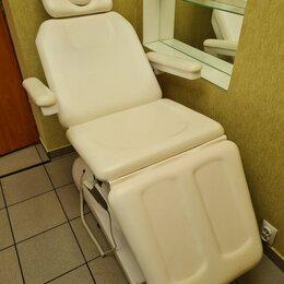 Приборы и аксессуары - Профессиональное кресло-кушетка, 0