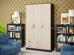 Шкафы, стенки, гарнитуры - Шкаф 3х створчатый , 0