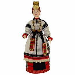Сувениры - Сувенирная кукла в воронежском национальном…, 0