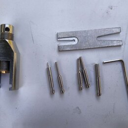 Инструменты - Съемник шестерни с моторчиков , 0