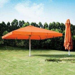 Дизайн, изготовление и реставрация товаров - Пошив куполов для садовых зонтов , беседок ,маркиз , 0