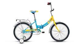 Велосипеды - Велосипед ALTAIR (Альтаир) City girl Compact,…, 0