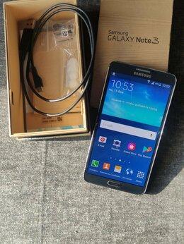 Мобильные телефоны - Samsung Galaxy note 3, 0