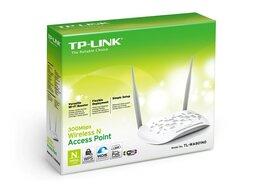 Проводные роутеры и коммутаторы - Точка доступа TP link TL-WA801ND, 0