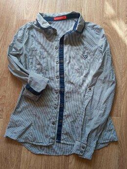 Рубашки и блузы - Рубашки для девочек (разные) , 0