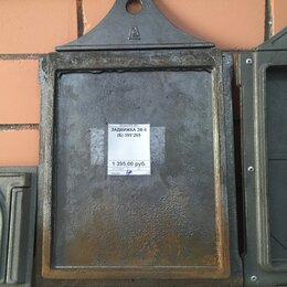 Дымоходы - Задвижка 3В-6 (Балезино) 395х265 (250х205), 0