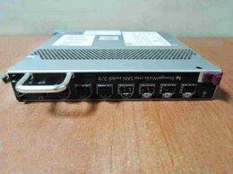 Проводные роутеры и коммутаторы - Коммутатор HP 40-0300704.06 Rev B 8-портовый 2 Гб , 0