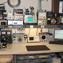 Ремонт и монтаж товаров - Ремонт старой и современной аудиотехники.Усилители, 0