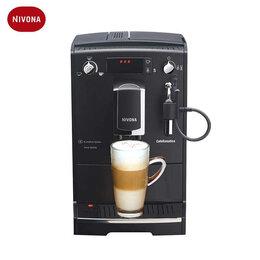 Кофеварки и кофемашины - Кофемашина Nivona CafeRomatica NICR 520, 0