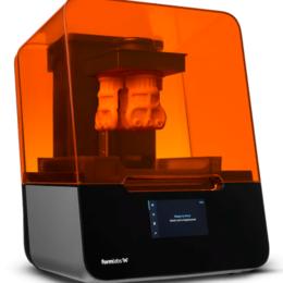 Принтеры и МФУ - 3D принтер Formlabs Form 3, 0