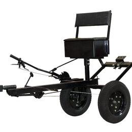 Навесное оборудование - Адаптер задний к мотоблокам с колесами , 0
