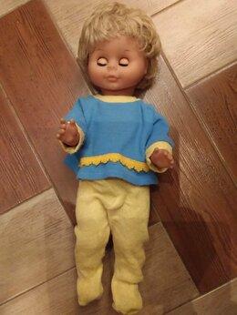Куклы и пупсы - Кукла гдр, 0
