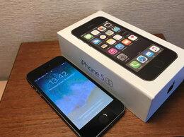 Мобильные телефоны - iPhone 5S/Бесплатная доставка/Гарантия на…, 0