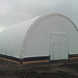 Тенты строительные - Тенты ПВХ от дождя, 0