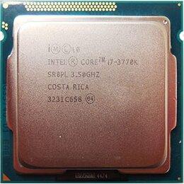 Процессоры (CPU) - процессор сокет 1155 Intel Core i7-3770K SR0PL, 0