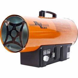 Тепловые пушки - Пушка газовая RD-GH30T RedVerg (термодатчик), 0