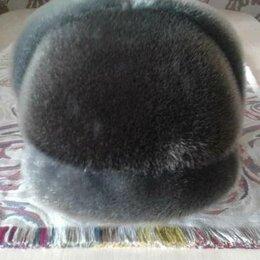 Головные уборы - Зимняя шапка, 0