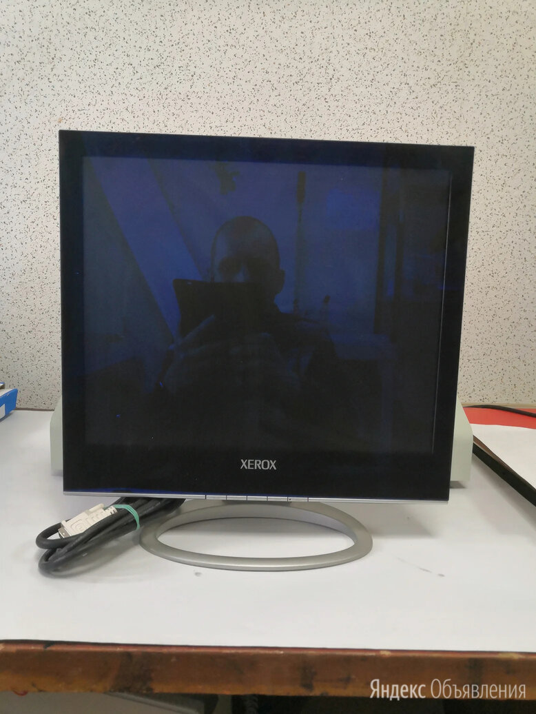 Монитор xerox по цене 1500₽ - Мониторы, фото 0