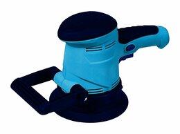 Шлифовальные машины - Шлифмашина эксцентриковая (эшм) FlexTool 125 мм, 0