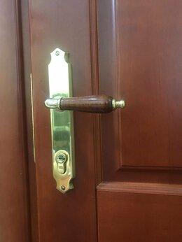 Ручки дверные - Ручки дверные латунные Италия,Австрия,Китай,обмен, 0