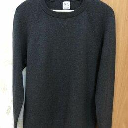 Свитеры и кардиганы - Мужской свитер Zara, 0