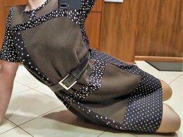 Платья - 🔴 Chanel Франция платье туника длинный свитер…, 0