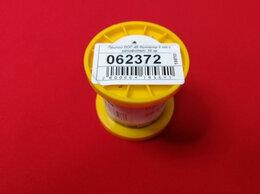 Сопутствующие товары для пайки - 062372 Припой ПОС-40 диаметр 2 мм с канифолью …, 0