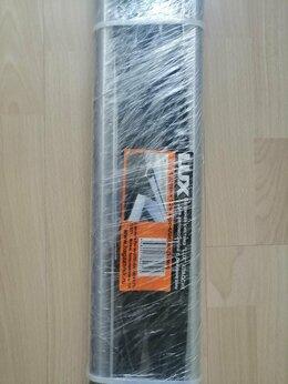 Перевозка багажа - багажник Lux Классик Аэро 52 на рейлинги, 1.2 м…, 0