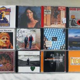 Музыкальные CD и аудиокассеты - Фирменные CD компакт диски в ассортименте, 0