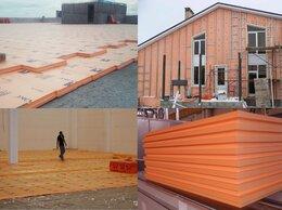 Изоляционные материалы - Пеноплекс 50х585х1185, 0