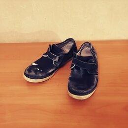 Обувь - Продаю мужские ботинки ремонтному рабочему или…, 0