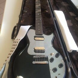 Электрогитары и бас-гитары - Электрогитара Gibson Sonex 180. USA. С кейсом, 0