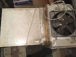 Холодильные шкафы - камера холодильная КХН-11,02 с моноблоком, 0
