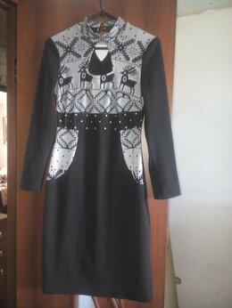 Платья - платье шерстяное, 0