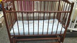 Кроватки - Детская кроватка, 0