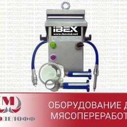 Прочее оборудование - Триммер кольцевой JARVIS-IBEX , 0