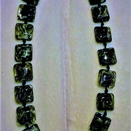 Колье и бусы - Колье-ожерелье-бусы, 0