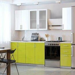 Мебель для кухни - Кухня Эко набор 6 180 см., 0