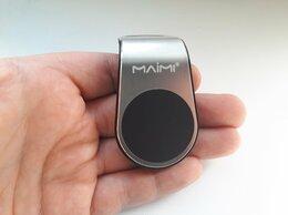 Держатели для мобильных устройств - Держатель телефона магнитный Z9, 0