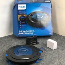 Роботы-пылесосы - Робот пылесос Philips , 0