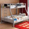 Кровать двухъярусная Гранада по цене 14650₽ - Кровати, фото 1