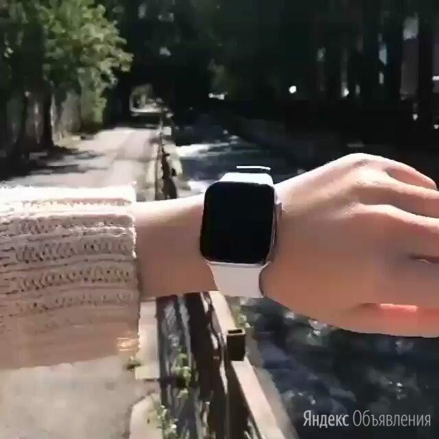Apple Watch 6 44 мм по цене 2490₽ - Умные часы и браслеты, фото 0