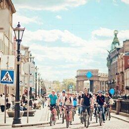 Сертификаты, курсы, мастер-классы - Курсы езды на велосипеде: индивидуально, качественно, доступно   , 0